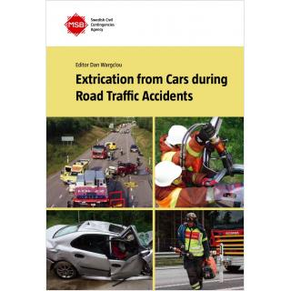 Extrication from cars during road traffic accidents