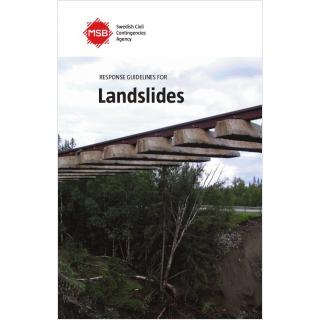 Response Guidelines for Landslides